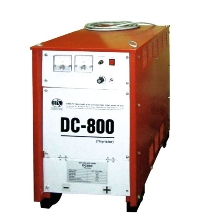 Máy thổi que than 800A RED-E (Thyristor)